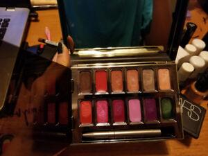 Makeup lipstick, liquid lipstick, liner, gloss