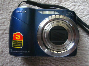 Kodak EasyShare C190 - 12MP  Camera