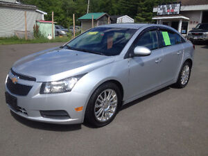 2012 CHEV CRUZE, CHECK OTHER CARS FOR SALE, 832-9000 OR 639-5000