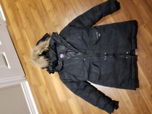 Womens Canada Goose jacket sz small