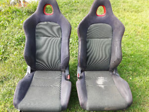 Honda civic sir seats