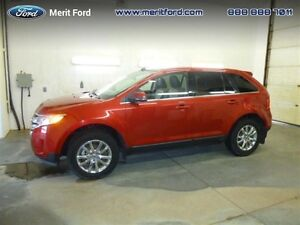 2012 Ford Edge Limited   -