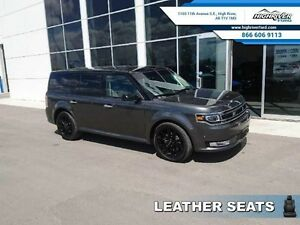 2017 Ford Flex Limited  - SiriusXM