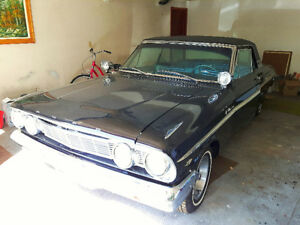 1964 FAIRLANE 500 For Sale.