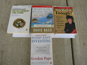 Grow your Investing Library