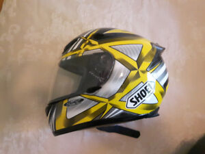 Shoei Helmet (M)