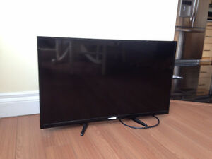RCA LED TV and Sony DVD Combo, 28-in