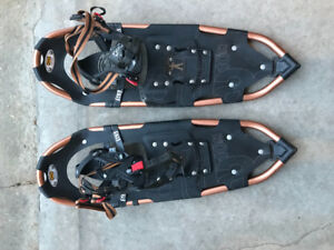 Atlas 1025 Snow Shoes (new)