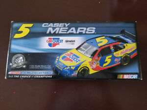 Casey Mears Action Racing Collectable NASCAR - 5