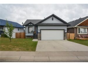 Nice Walkout BUNGALOW For SALE in Turner Valley **Call Today**