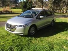 2011 Honda Odyssey 7 Seat Automatic Luxury  Wagon Denham Court Campbelltown Area Preview