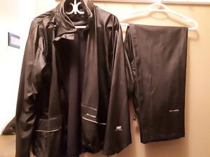 HH Biking Rain Suit