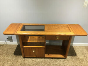 Console tables Cabinet / Shelf