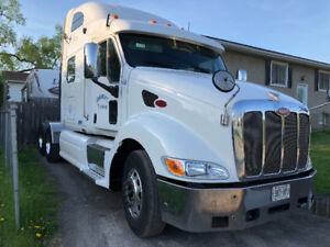 2006 Peterbilt 355 C-13 Cat For Sale