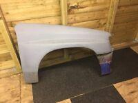 Vauxhall nova mk2 wide arch lh/rh