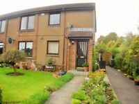 2 Bedroom flat/house for rent in Cupar, Fife - 15 mins St Andrews & Dundee-£550pm -avail end October