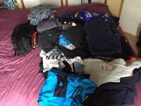 Boys aged 11-12 Clothing Bundle