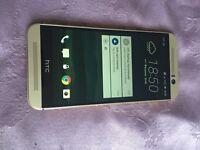 HTC M9 32 Gb, unlocked