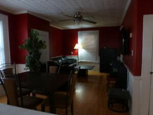Room for Rent - Furnished or Unfurnished - Jan 1st. 2 min SLC