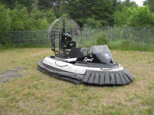 AR23 Sport Hovercraft-Reduced