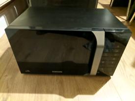 Samsung ME89F-1S 23L 800W Microwave