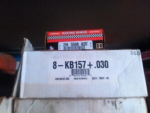 SBC  327 CE Replacement Crate Engine Strathcona County Edmonton Area image 2