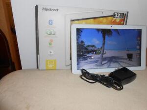 Tablette Hipstreet 10 '' 32GB avec Radio FM