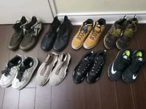 Nike Shoes Closet Clearout