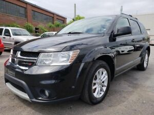 Dodge Journey SXT *CAMERA RECUL NAV SIEGE EL 2013