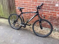 Giant boulder men's mountain bike (free local delivery)