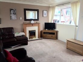 Furnished Double and Single Room to Rent - All Bills Inc