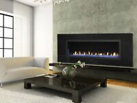Fireplaces - Wide Range to choose from - Discount on install!!
