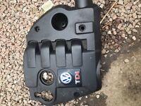 Vw Passat Engine cover