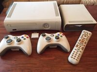 Xbox 360 big package £80