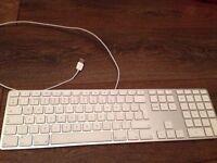 Original Apple Keyboard