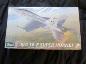 New Model toy:  Model plane, aeroplane, Hornet, in Timmins only