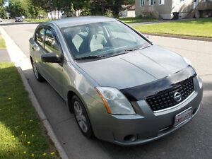 2009 Nissan Sentra SE/4cyl Gas Saver/New MVI Sedan