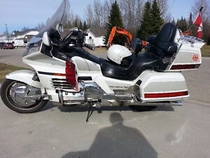 1999 Gl1500SE Loaded