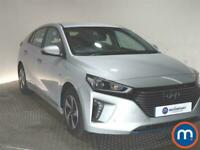2019 Hyundai Ioniq 1.6 GDi Hybrid Premium SE 5dr DCT Auto Hatchback Hybrid Autom