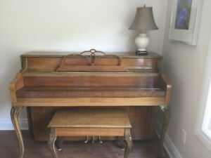 Piano-Cable -serial number 83153- Better condition