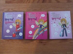 Fairy School Drop Out Chapter Books