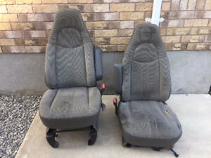 Seats -  driver and passenger $85 for both