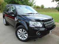 2014 Land Rover Freelander 2.2 SD4 HSE 5dr Auto Pan Roof! Meridian Sound! 5 ...