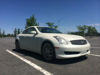 *** 2007 INFINITI G35 COUPE 6MT ***