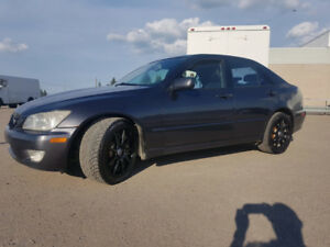 2002 Lexus Other Is300 Sedan