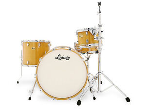 Drums Ludwig Centennial 3 pc