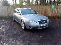 Audi A6 Avant 2.0TD 2006MY S Line