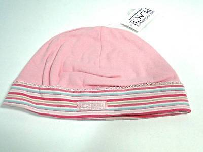 Nwt  Girls The Childrens Place Newborn Baby Pink Cap Hat Size  6 12 M