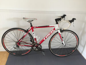 TREK road bicycle 1.2 one series for sale! Cat eye included!!