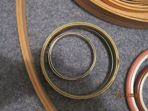 Craft Hoops and frames, EZ quilting clamps Windsor Region Ontario image 5
